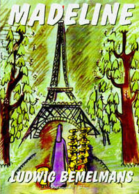 Mad About Madeline by Ludwig Bemelmans (2/6)