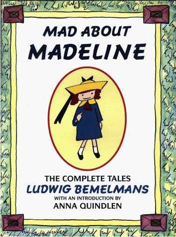 Madeline and the gypsies allison 39 s book bag for Classic house books