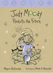 Judy Moody Predicts the Future by Megan McDonald (1/3)