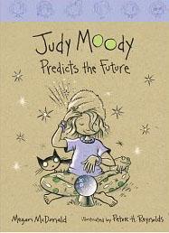 Judy Moody Predicts the Future by Megan McDonald (1/3)