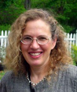 Anne Mazer