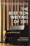 BestTeenWriting2011