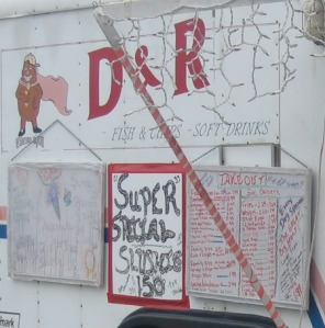 DR_Truck