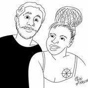 CharlesJohnson&ElishebaJohnson