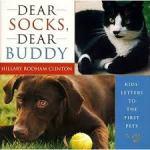 DearSocksDearBuddy