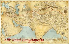 SilkRoadEncyclopedia