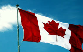 Canada Flag, Source: Creative Commons