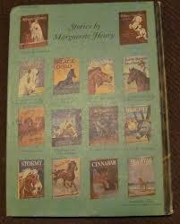 Henry_HorseBooks