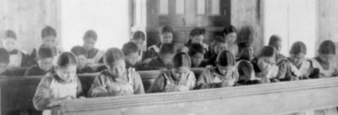 History of Residential Schools