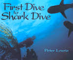 FirstDiveSharkDive