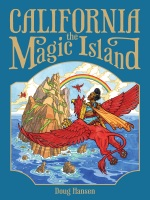 Magic Island Cover